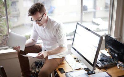 La vida del freelancer en un Coworking