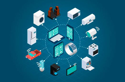 adaptar tecnología para oficinas inteligentes