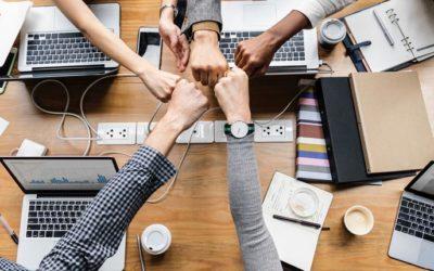 7 Beneficios de tener juntas fuera de una oficina
