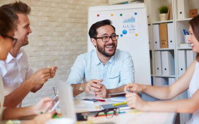 8 Ideas para tener juntas creativas para motivar a tu equipo