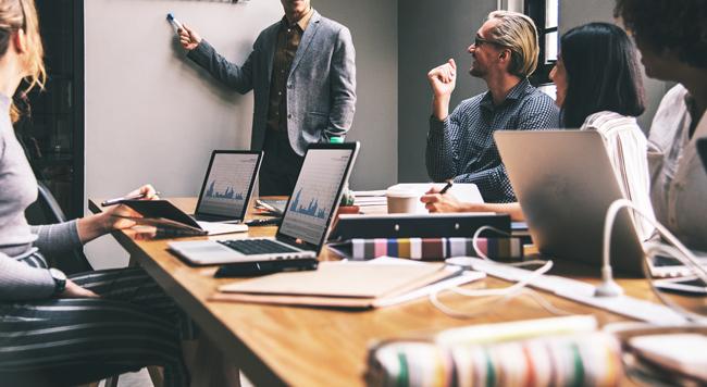 crear una cultura corporativa