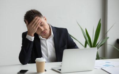 9 Errores comunes que cometen los emprendedores