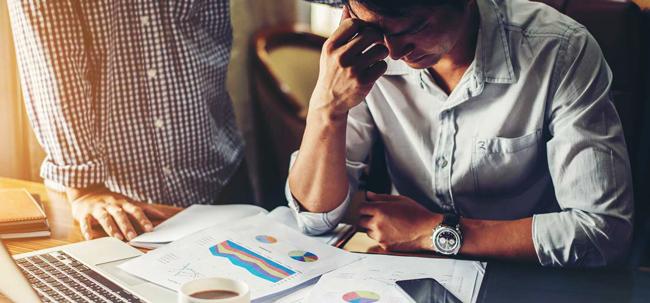 errores comunes que cometen los emprendedores